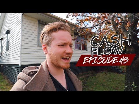 Did I Just Buy Australia's Cheapest Property? | Cash Flow #3