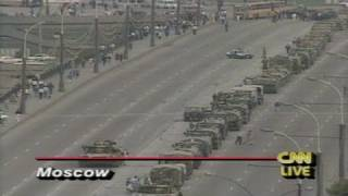 CNN: Flashback to 1991: Soviet Union collapses