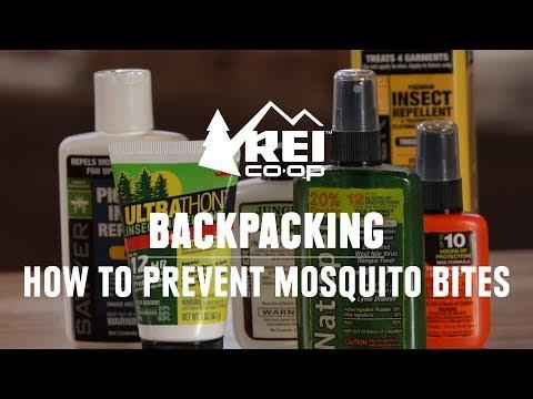 How To Prevent Mosquito Bites || REI