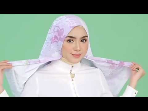 Easy & Casual Hijab Tutorial - Part 5