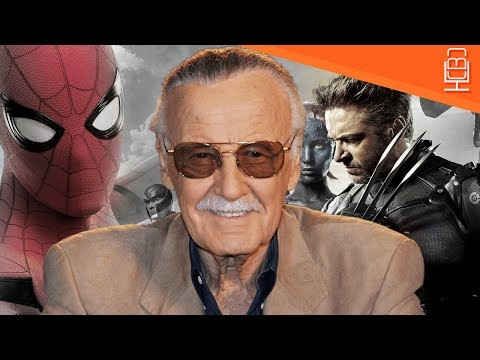 Disney Can CANCEL FOX's Awful Stan Lee Film & Do it right