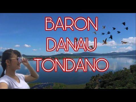 Keliling Danau Tondano (BARON DANAU) - Part 2
