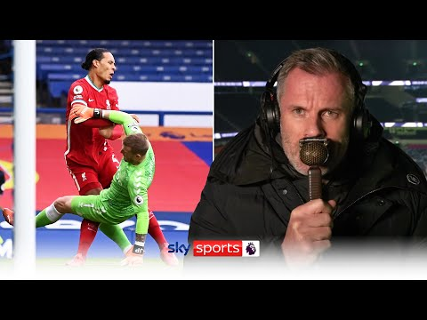 Can Liverpool win the title without Virgil Van Dijk? | Souness & Carragher on VVD injury