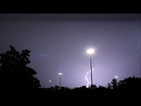 2013-05-29 - Severe Thunderstorm (Hudson, NY) [RH]