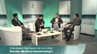 Muslime in Deutschland 3/3 - Aspekte des Islam bei TIDE TV & mta.tv