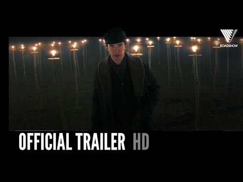 THE CURRENT WAR | Official Trailer | 2020 [HD]