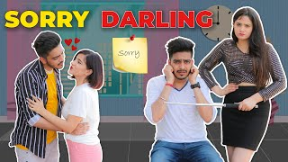 SORRY DARLING || Rachit Rojha