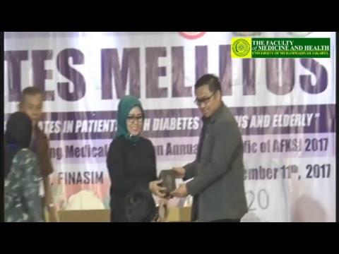 Seminar Dan Workshop Diabetes Mellitus