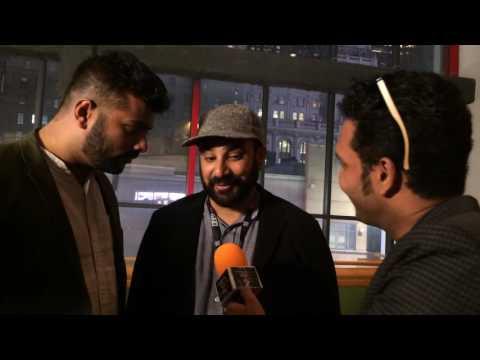 Tanuj Chopra & Sunkrish Bala of Chee and T