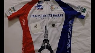 Paris-brest-paris 2015 - The Miracle Failed