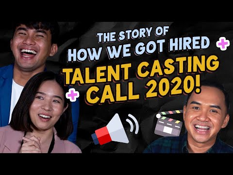 How We Got Hired (+ TSL Talent + Intern Applications Open!)