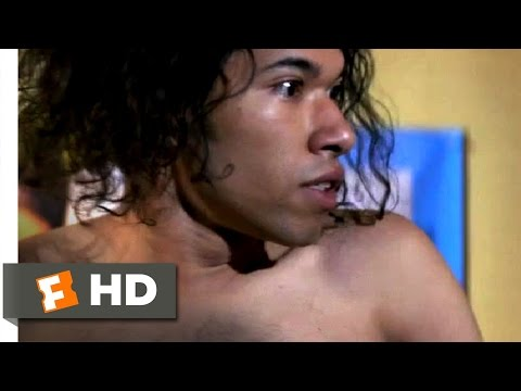 Hackers (4/13) Movie CLIP - Ramon Gets Busted (1995) HD