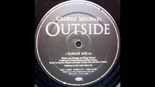 (1998) George Michael - Outside [The Spreadlove Project Garage RMX]
