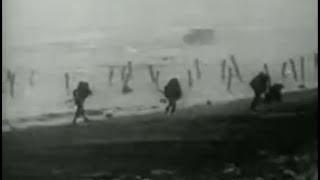 A List Of All Battle Of Normandy Battles