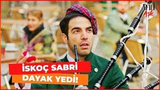 Kerem, Sabriyi Dövdü - Afili Aşk 29. Bölüm