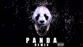 Panda ft. futuristic (remix)