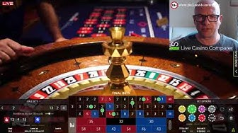 Authentic Gaming Live Foxwoods Roulette Review