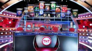 NBA on TNT Theme Song Extended (Edited) (HQ)