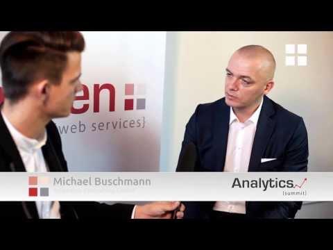 """""""Retention ist das eigentliche Ziel"""" - Interview mit Michael Buschmann von takevalue"""