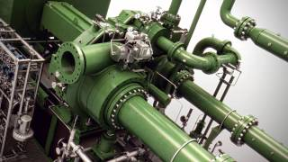 ingersoll rand msg process gas and api compressors