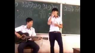 [Live] Văn Hiến Của Tôi - Kentpinz, Tuấn Boni