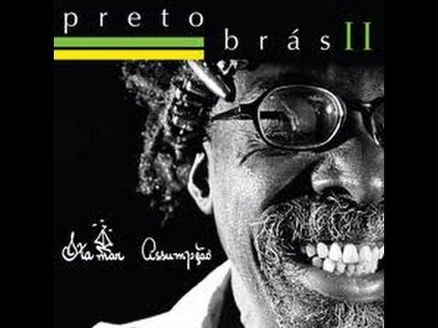 Itamar Assumpção - Pretobrás II - Maldito Vírgula (Álbum Completo - Full Album)