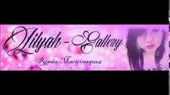 Lilyah - Gallery (Mario Vasquez Remix) (Audio)