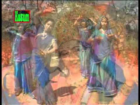 Jagdhari Mata Tujh Ko Pranam - Mata Rani Darsh De - Devotional Rajasthani Song