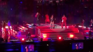 90s Pop Tour - Formas de amor - Calo + Ov7