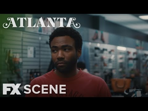 Atlanta | Season 2 Ep. 2: No Chase Policy Scene | FX