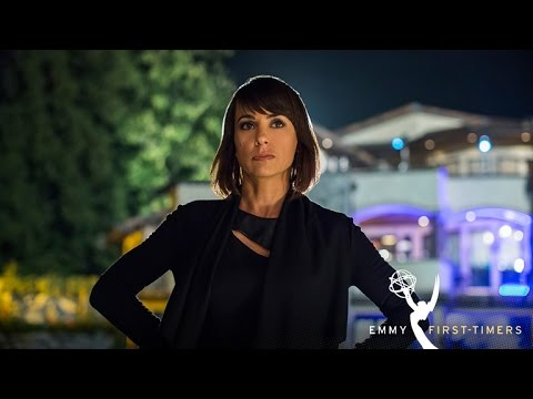 Why Constance Zimmer is So Emotional Over Her First Emmy Nomination for 'Unreal'