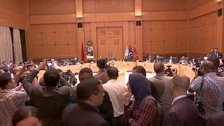 الإعلان عن تشكيل حكومة وافق وطني ليبية تضم برلماني طرابلس وطبرق