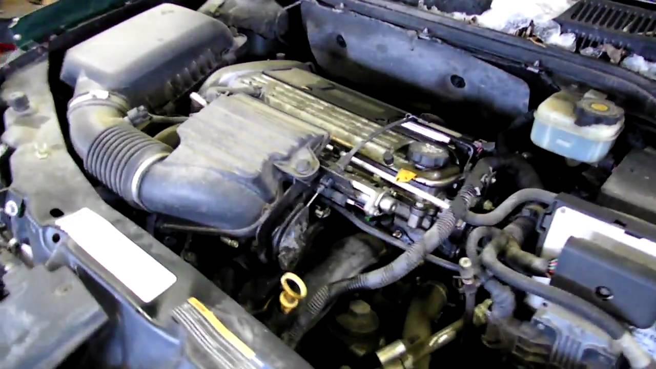 1998 Chevrolet Cavalier Engine Diagram Saturn