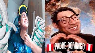 EL PADRE PADRE MAS GRACIOSO DE TODO EL PERU / EL PADRE DOMINGO/ GAAAA