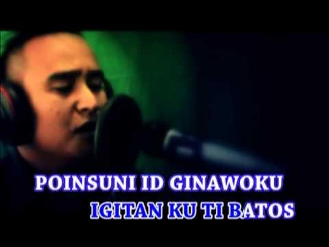 SUANG GINAWOKU - Echi Masri