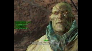 Fallout 4 прохождение без комментариев [Дорога к свободе Фаллаут 4] #174