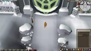 OS-Veos - Wintertodt preview