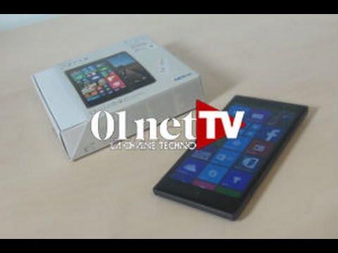 Test du Microsoft Nokia Lumia 830 : un beau milieu de gamme