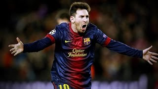 Lionel Messi - Rises 2013 HD(REUPLOAD• SUBSCRIBE for more videos! Show me your opinion by liking or disliking the video! Click