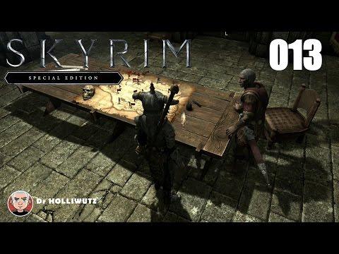Skyrim #013 - Die Schlacht um Weißlauf [XBO] Let's Play Skyrim Special Edition