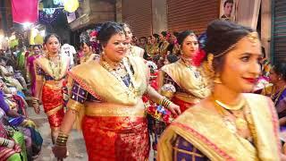 Versova Village Holi Utsav 2019