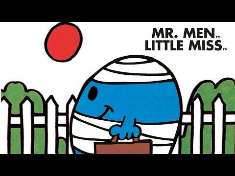 Mr Men, Mr Bump