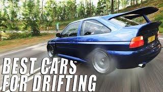 Forza Horizon 4 | AWD vs RWD DRIFTING