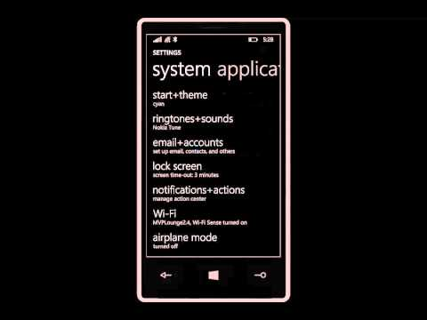 Windows Phone 80070057 Como Resolver?