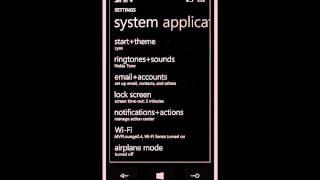 how to create windows live id for nokia lumia 710