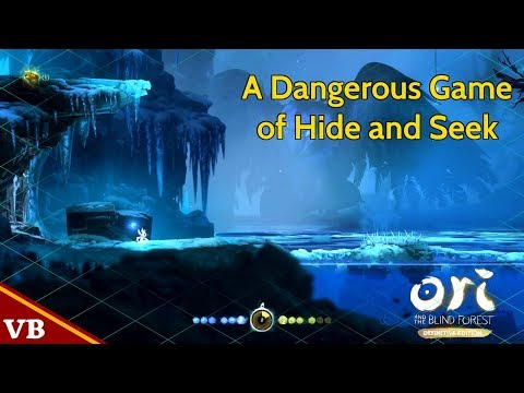 Ori and the Blind Forest: Definitive Edition – A Dangerous Game of Hide and Seek |