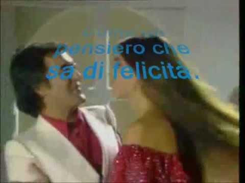 Al Bano & Romina Power Felicità lyrics