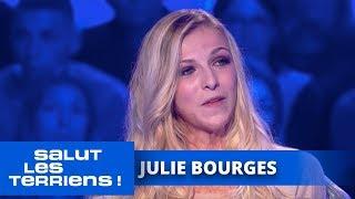 La terrienne du samedi soir : Julie Bourges - Salut les Terriens