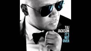Taj Jacksonアーティスト写真