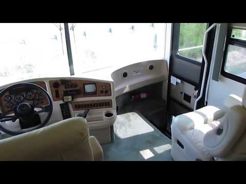 2002 Sportcoach 380 MBS Limited Class A Diesel, Only 55K Miles, Slide, High Quality